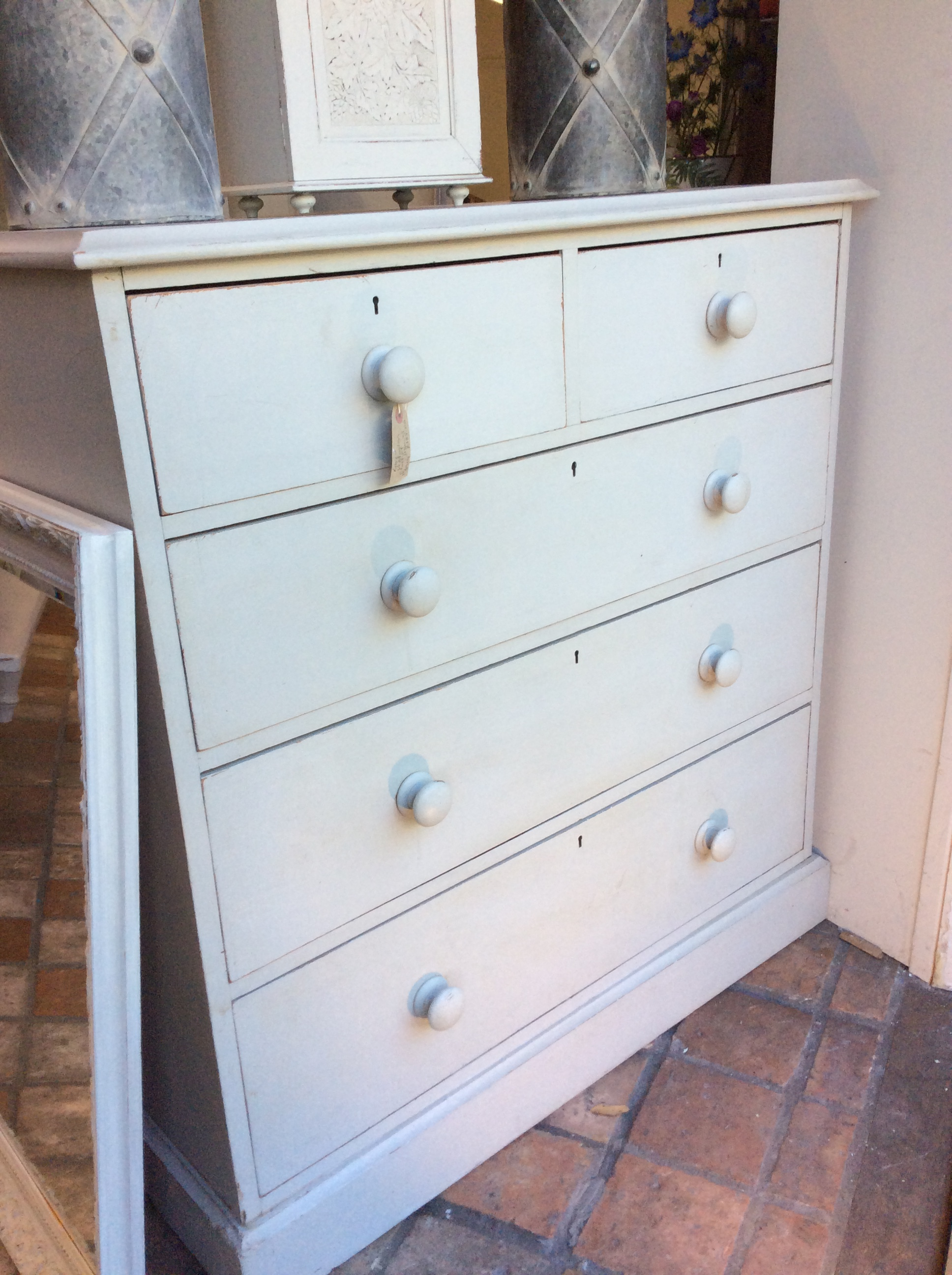 Mark Maynard Antique And Reproduction Painted French And